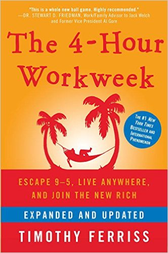 4 hour work week in real estate